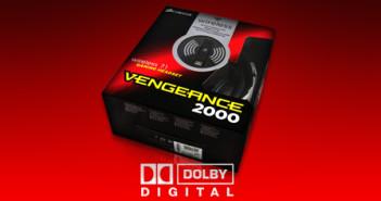 Corsair Vengeance 2000 Dolby