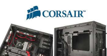Corsair anuncia el lanzamiento del Gabinete Obsidian Series 750D