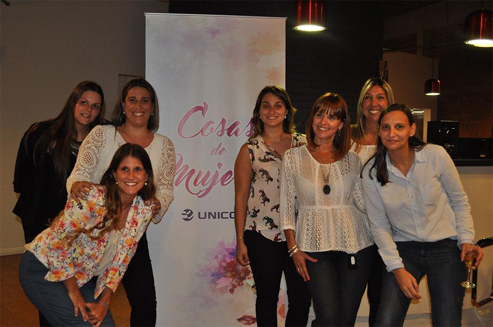 Cosas De Mujeres 2016 Unicom 018