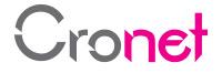 Cronet logo