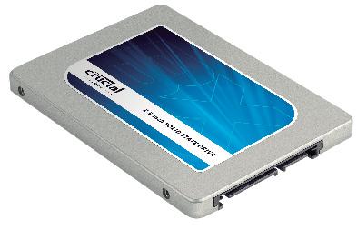 Crucial BX100 SSD la mejor inversion 2