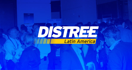 DISTREE Latin America 2012 Buenos Aires Argentina