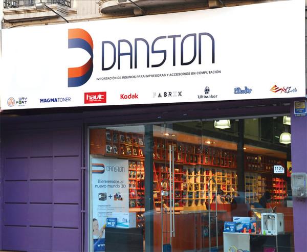 Danston inauguro nuevas oficinas 1