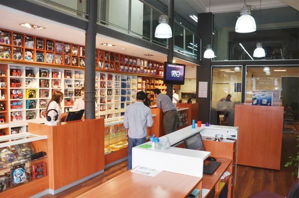 Danston inauguro nuevas oficinas 2