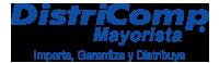 Districomp Mayorista logo