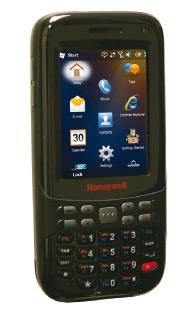 Foto Dolphin 6000 Scanphone de Honeywell 2