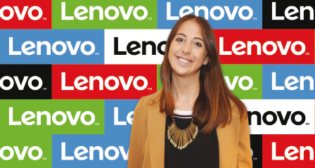 Dominique Carles, Marketing Lead Venezuela & BUPE