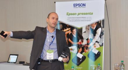 EPSON presento las lineas Omnilink y Mobilink 1