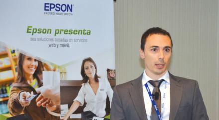 EPSON presento las lineas Omnilink y Mobilink 3