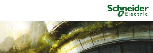 En el Dia Mundial del Medio Ambiente Schneider Electric recomienda diferentes soluciones para el ahorro de energia