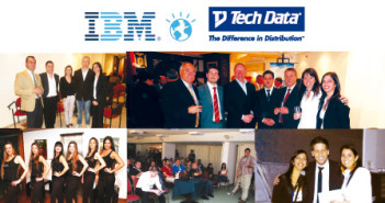Encuentro Nacional de Resellers de Tech Data
