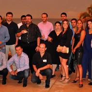 Encuentro US Technology en Fontainebleau Miami Beach