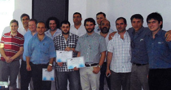 Enterprise Network Hands on training Allied Telesis Intcomex Uruguay