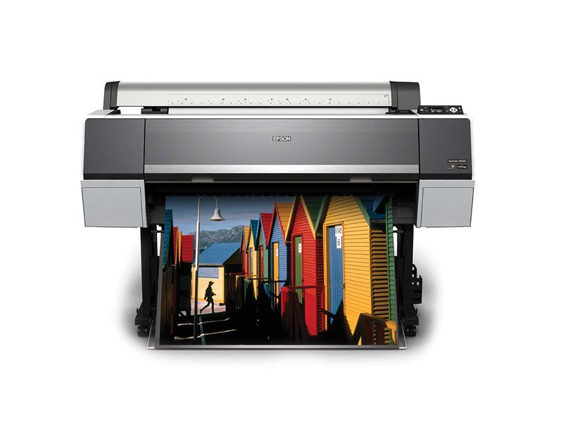 Epson Sure Color P8000