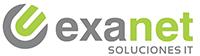 Exanet Soluciones IT logo
