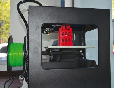 FABRIX Impresiora 3D
