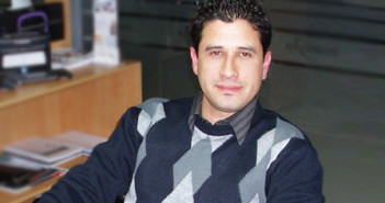 Fernando Cuello, Gerente de Producto de Verbatim y Targus en Incotel
