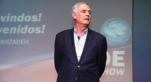 Foad Shaikhzadeh - Presidente Furukawa Brasil