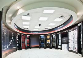 Furukama Showroom