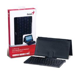 Genius presenta LuxePad 9100