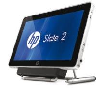 Foto HP Slate 2