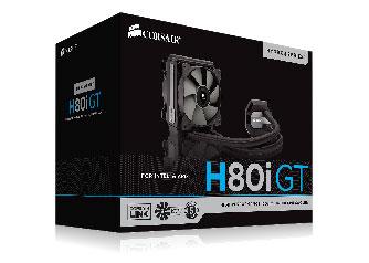 Hydro Series H80i GT