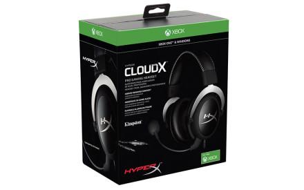 Hyperx  Cloudx 1