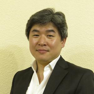 Martin Kuo,  Latam Sales Chief