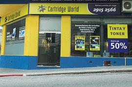 Ing. Diego Albanell Director Regional de Cartridge World