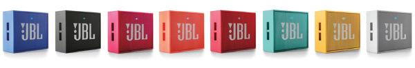 JBL GO y nada mas 2