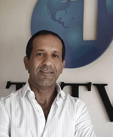 Javier Cabrera, Director TOTVS Business Partner Uruguay