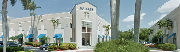Jorge Merchan, Gerente General de MA*LABS Miami