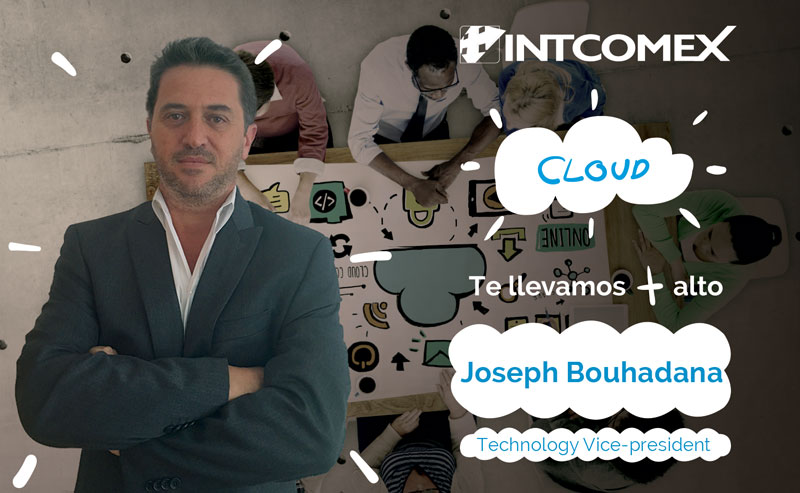 joseph-bouhadana-technology-vicepresident-intcomex