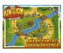 Kingdom Rush por IronHide