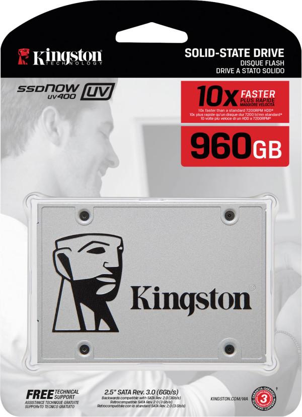 Kingston UV400 960gb
