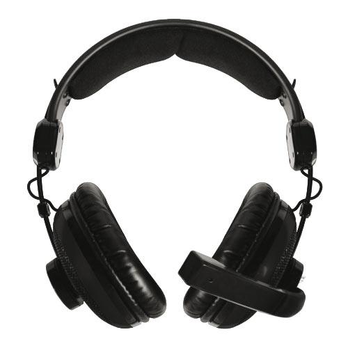Foto Auriculares para videojuego - Night Adder KHS-840