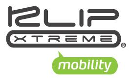 Klip Xtreme Mobility logo