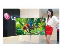 LG lanzará TV 55 pulgadas