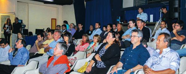 La Plataforma Tecnologica Uruguaya sigue avanzando 2