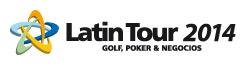 Latin Tour 2014 Logo