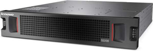 Lenovo SAN S2200