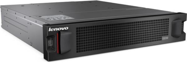 Lenovo SAN S3200