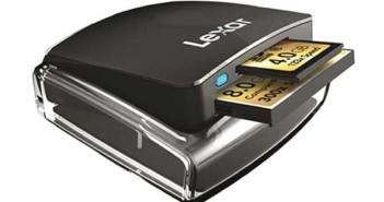 Lexar Dual Shot USB 3.0