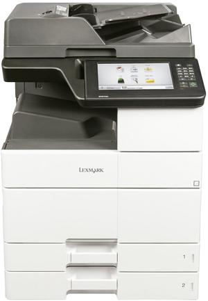 Lexmark-MX910