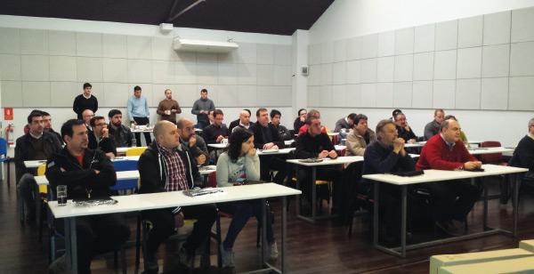 Linea Small Business de Linksys 3