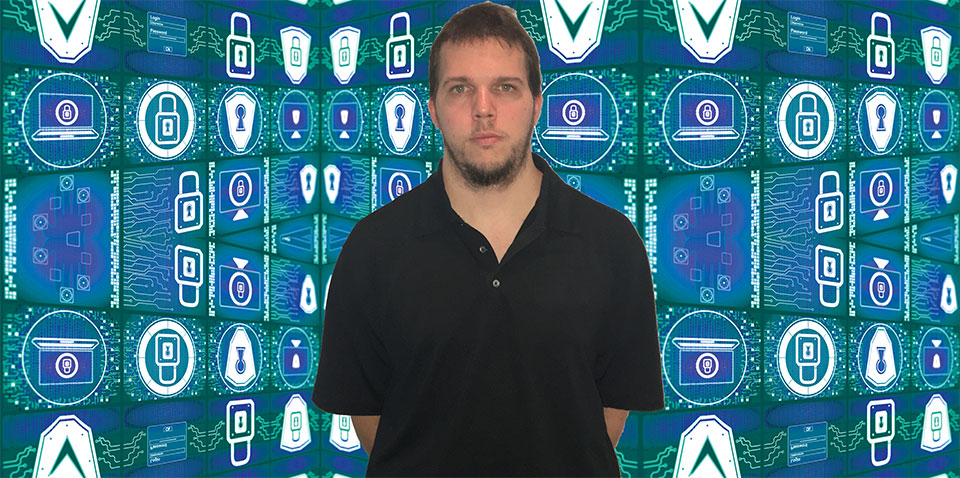 Lisandro Delbó, Ingeniero preventa para Licencias OnLine de Argentina Y Uruguay