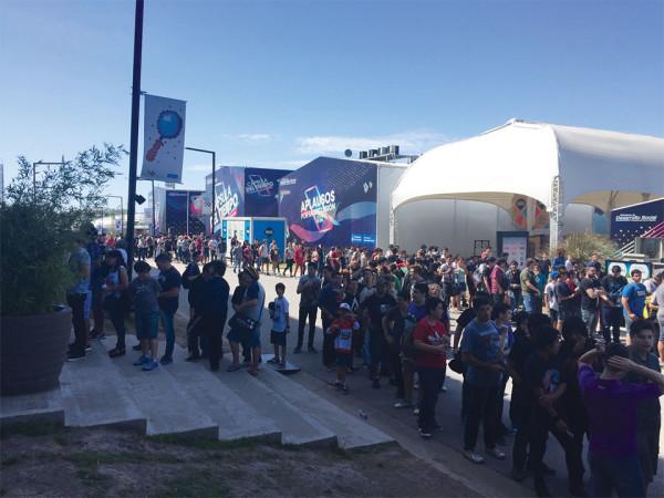 Logitech G Challenge Latinoamerica 2015 4