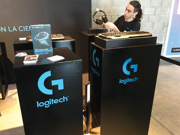 Logitech G Challenge Latinoamerica 2015 5