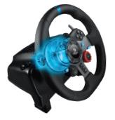 Logitech G presenta su nuevo volante de carreras con Force Feedback para PlayStation 4_3