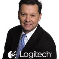Greg Rhine VP de Ventas y Marketing para las Américas de Logitech